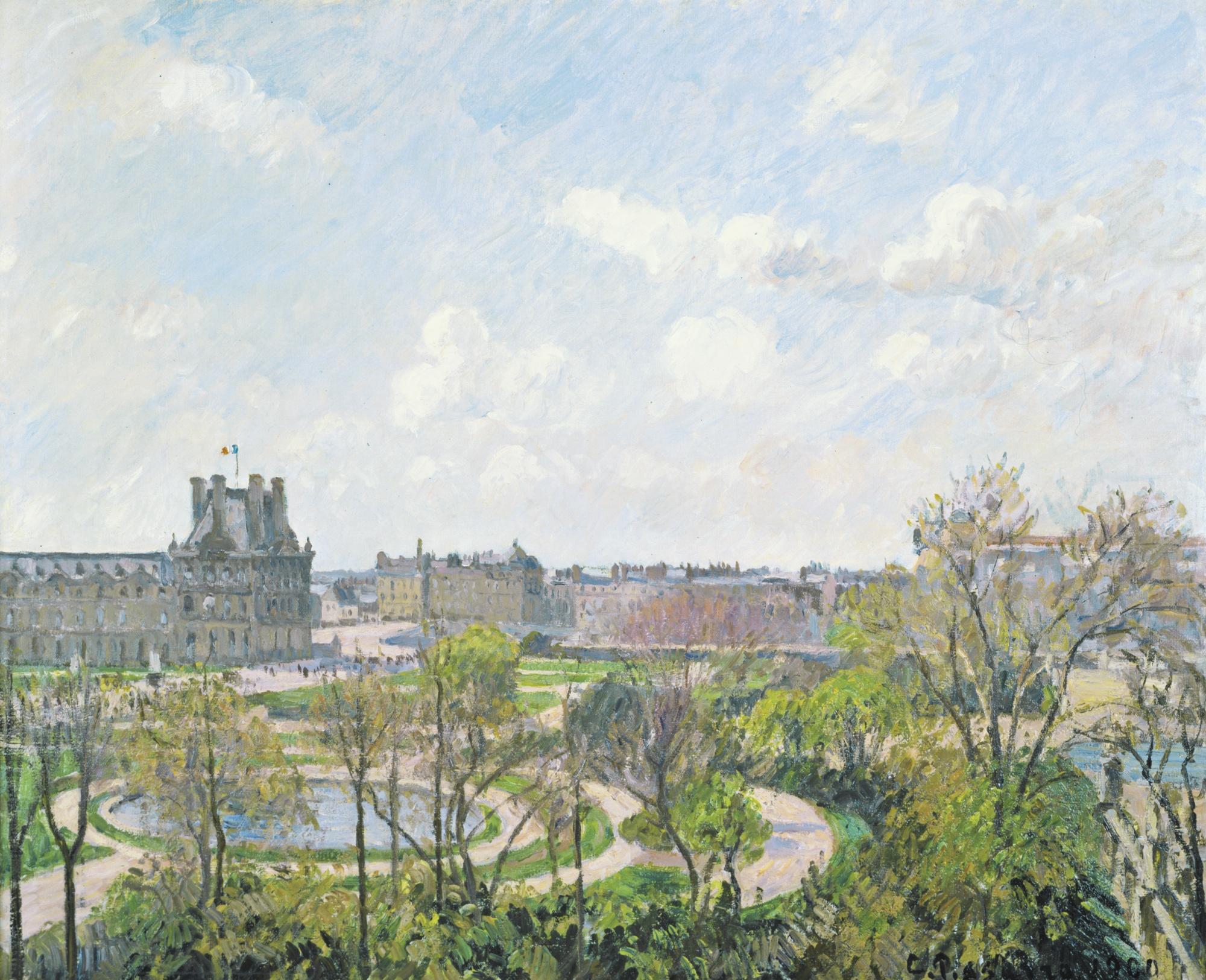 Paris | Arcadia Art